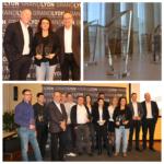 Vainqueurs du Challenge d'Ecoconduite organisé par la Métropole de Lyon