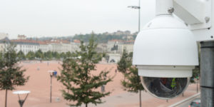 Cameras de videosurveillance