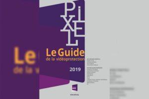 Logo Guide Pixel