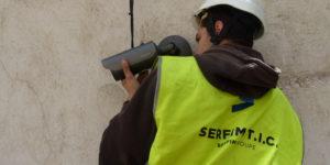 Installation caméra vidéoprotection