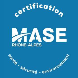 Logo MASE 2019