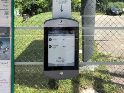 E-Paper technologie