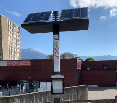 E-Paper énergie solaire