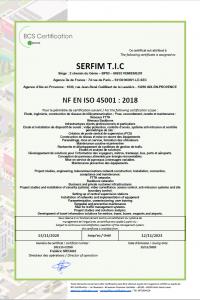 ISO 45001 IMG